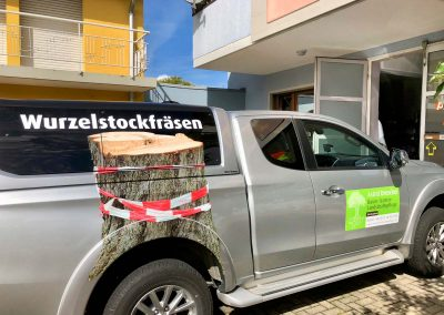 Astrid Drescher Baum- Garten- Landschaftspflege